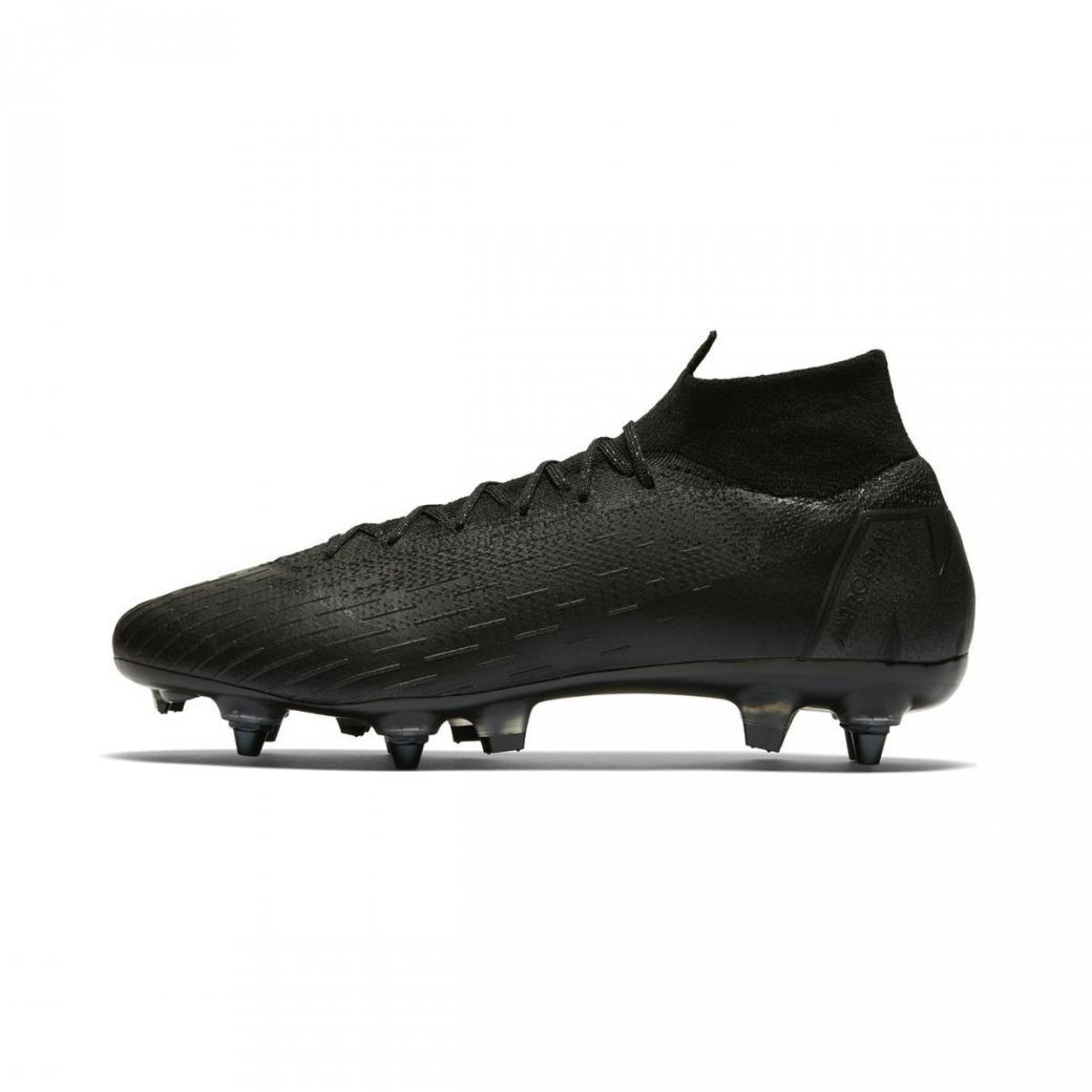 Nike Chaussures de football | Homme Mercurial Superfly 360 VI Elite SG-PRO  Anti-Clog Noir – Sandi Hadley