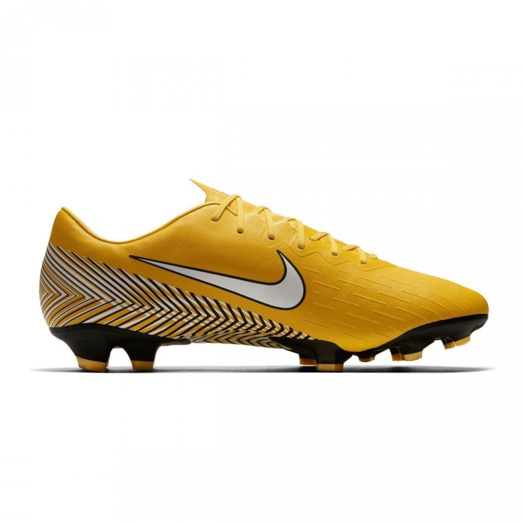 plutôt sympa d22c8 d7a74 Nike Chaussures de football   Homme Mercurial Vapor XII Pro Neymar FG Jaune  Jaune – Sandi Hadley