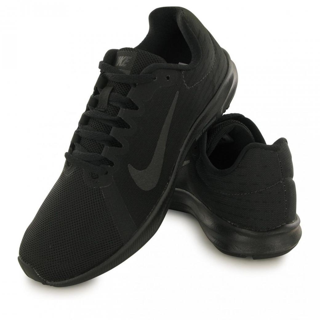 Sandi RunningFemme Downshifter Hadley 8 Nike Chaussures – Noir n0N8PkwZXO